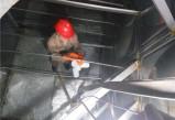 水箱清洗,天辰平台消毒,检修施工方案
