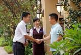 天辰注册物业管理服务接待技巧
