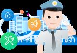 天辰平台注册物业管理的工作发展