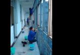 郑州天辰代理外包:单位卫生天辰代理管理制度