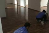 天辰平台_成都保洁人员教你如何清洁墙纸
