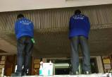 天辰官网_保洁公司对电镀物品的清洁注意事项