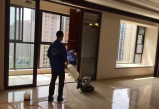 天辰平台注册_发展好的成都保洁公司重在管理方面