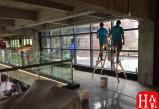 天辰代理_社会发展趋势让正规清洁公司清洁服务标准化