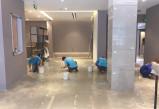 天辰线路测速_新房开荒保洁选择专业保洁公司省事又干净