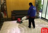 天辰代理_找成都保洁公司地毯清洗不要太贪图便宜
