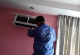 天辰代理_空调清洗可找专业成都保洁公司