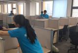 天辰线路测速_成都清洁公司的服务范围包括哪几项