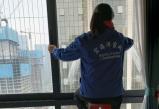 天辰平台_清洁公司清洁玻璃的注意事项