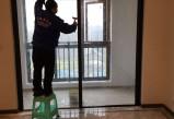 天辰平台_保洁公司如何清洗百叶窗