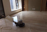 天辰代理_大理石地板清洁养护选择专业清洁公司