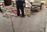 天辰平台_发霉的地毯如何清理干净和预防