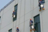 天辰代理_外墙清洗公司的常见施工流程及注意事项