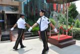 天辰平台注册_保安公司的服务安全专项检查