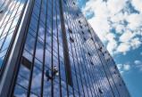 天辰平台注册_外墙玻璃面的清洁保养工艺
